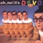 Devo - Peek-A-Boo