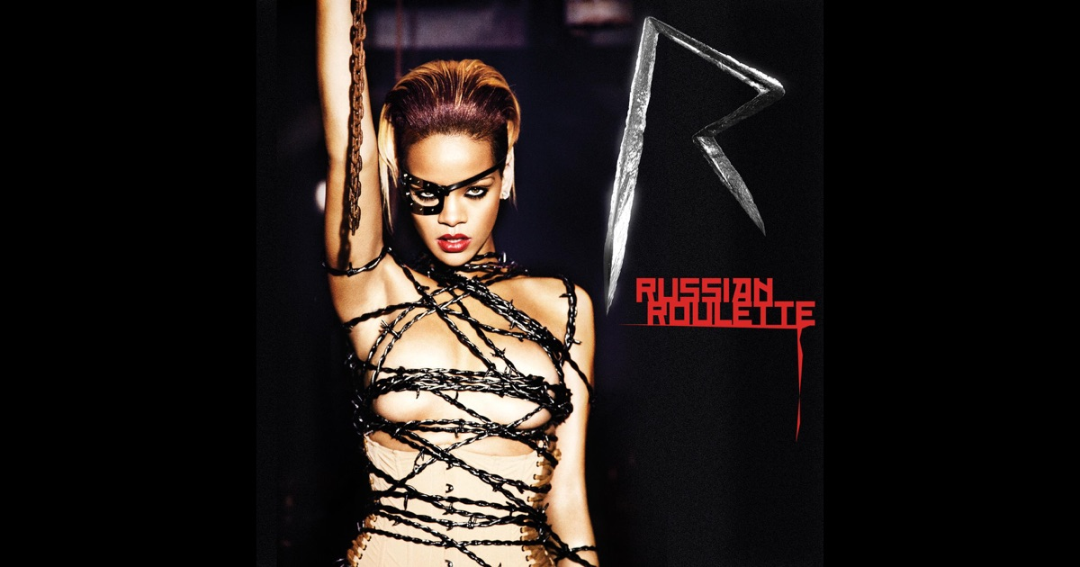 Media Collection Russian Roulette Single 79