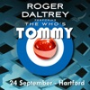 Roger Daltrey Performs The Who's