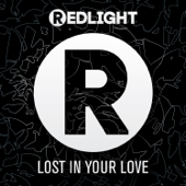 Lost in Your Love (Remixes) - EP