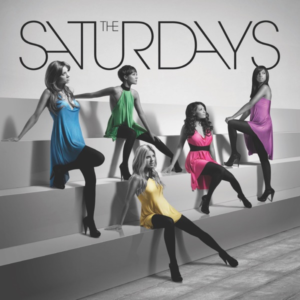 The Saturdays - Work