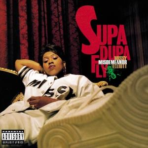 Missy Elliott & Busta Rhymes - Busta's Outra