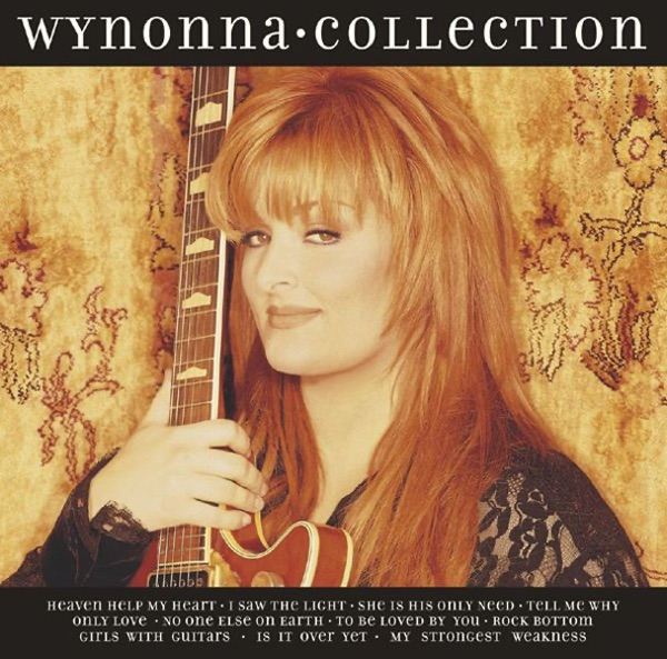 Wynonna - To Be Loved By You