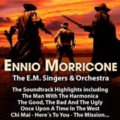 The E.M. Singers & Orchestra - Gabriel´s Oboe