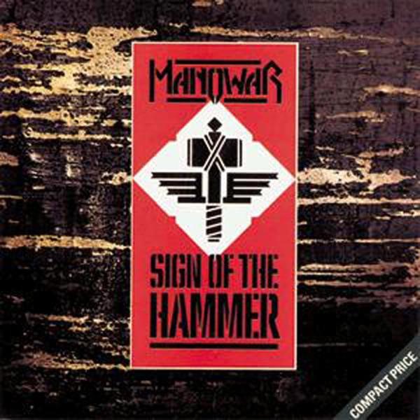 Manowar mit Thor (The Powerhead)