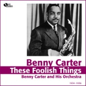 Benny Carter And His Orchestra - Shoot the Works