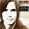 Jackson Browne - The Very Best of Jackson Browne  artwork
