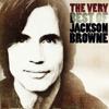 Jackson Browne - The Very Best of Jackson Browne  artwork