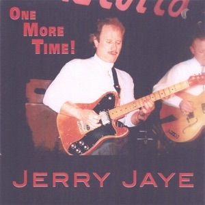 Jerry Jaye - Cry Cry Cry (When It Happens) - Line Dance Music