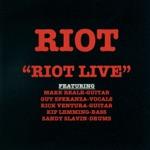 Riot - Kick Down the Wall