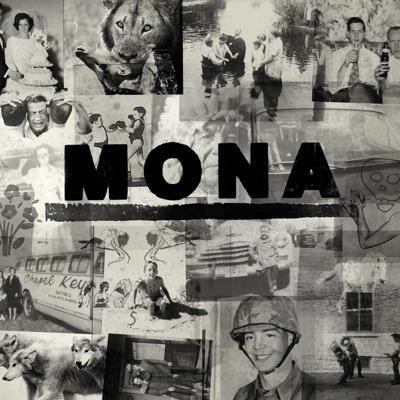 Shooting the Moon - MONA