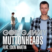 Going Away (Radio Edit) [feat. Eden Martin] - Single