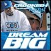 Dream Big feat Akon Single