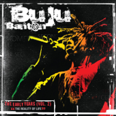 No Respect - Buju Banton