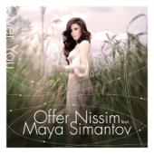 Holding On (feat. Maya Simantov) - Offer Nissim