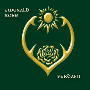 Emerald Rose - Her Majesty's Airship Corps