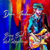 Dave Jordan - By the Stage