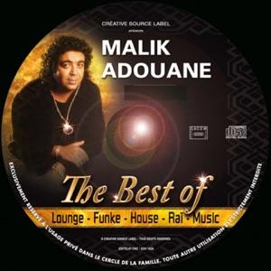 Malik Adouane - Raissa