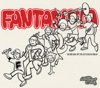 FANTASISTA - EP ジャケット写真