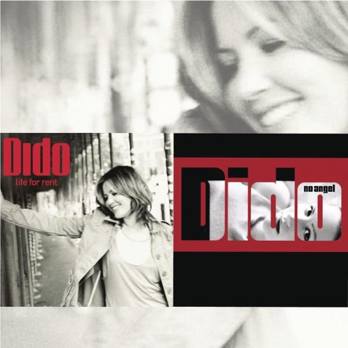 Dido - Life for Rent / No Angel