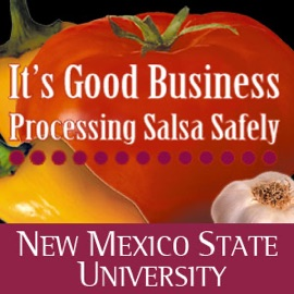 It S Good Business Processing Salsa Safely English Spanish