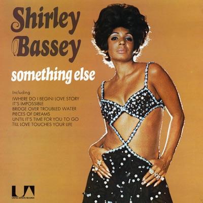 Something Else (Remastered) - Shirley Bassey
