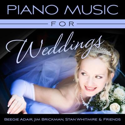 Piano Music for Weddings - Jim Brickman
