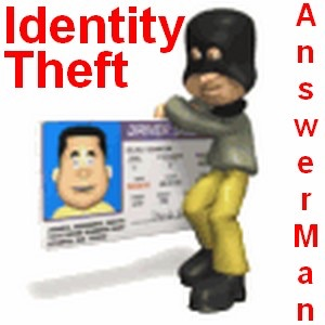 The Identity Theft Answer Man