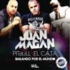 Bailando por el Mundo (feat. Pitbull y El Cata) [English Version] - Single, Juan Magán