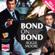 Roger Moore - Bond on Bond (Unabridged)