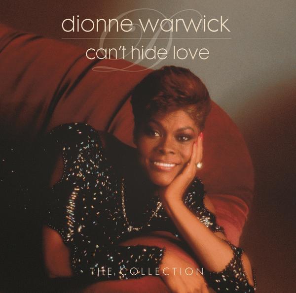 Dionne Warwick - Can't Hide Love