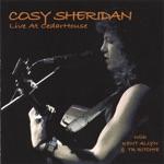 Cosy Sheridan - The Introvert Waltz