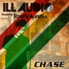 Chase (Remixes) [feat. Roots Manuva] - EP ジャケット写真