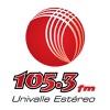105.3 Univalle Estéreo (Podcast) - www.poderato.com/univalleestereo