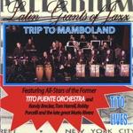 Latin Giants of Jazz - Chao Chao