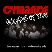 Cymande - Getting It Back