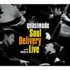 Soul Delivery Live - Shibuya AX ジャケット写真