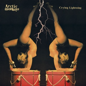 Crying Lightning - Single Mp3 Download