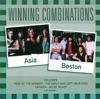 Asia & Boston - Winning Combinations Asia  Boston Album