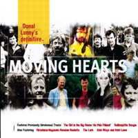 Donal Lunny's Definitive Moving Hearts by Donal Lunny on Apple Music