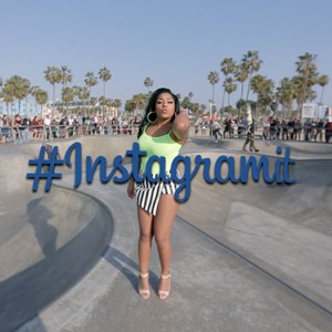 Instagram It - Single Mp3 Download