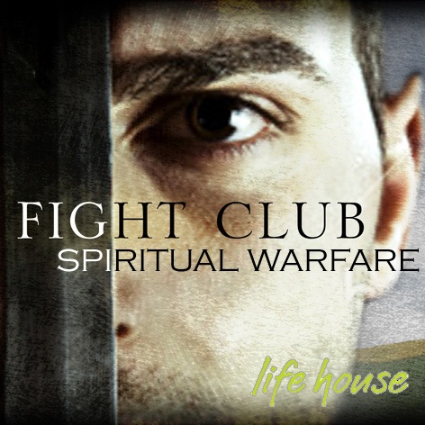 Life-House Spiritual Warfare Podcast