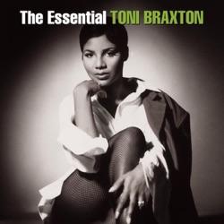 View album The Essential Toni Braxton