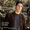 Sibelius & Goldmark: Violin Concertos
