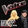 Beautiful (The Voice Performance) - Single, Christina Aguilera & Beverly McClellan