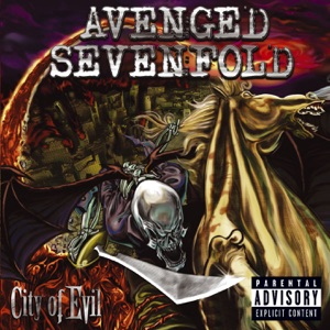 Avenged Sevenfold - Beast and the Harlot