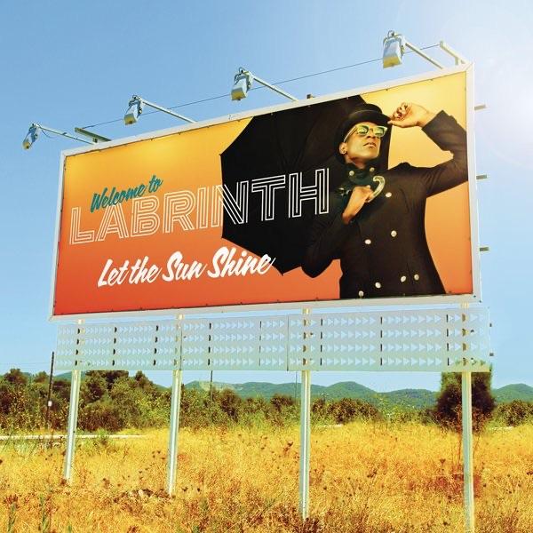 Labrinth - Let The Sunshine