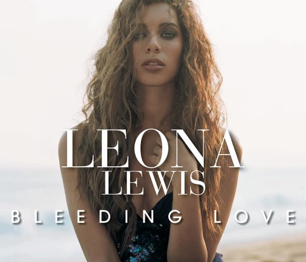Leona Lewis mit Bleeding Love