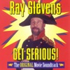 Get Serious!, Ray Stevens