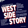 West Side Story Original Cast Recording Leicester Haymarket Theatre Complete Recording of the Score